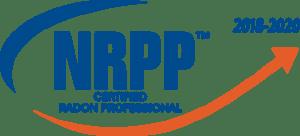 NRPP Certified Radon Professional