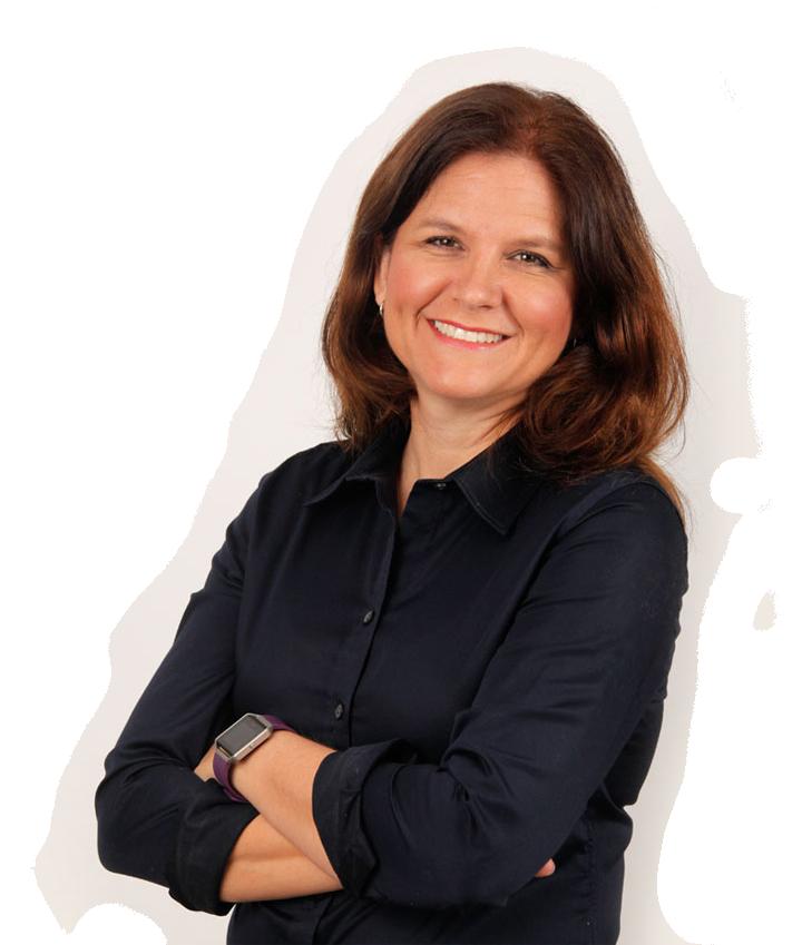 Certified Radon Professional Karen Spinnler